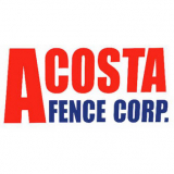 Acosta Fence Corp - Banner Level Sponsor