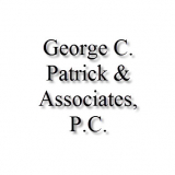 George C Patrick & Associates PC - Home Run Level Sponsor