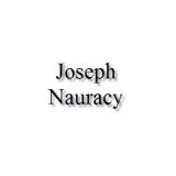 Joseph Nauracy - Home Run Level Sponsor