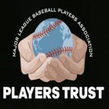 Major League Baseball Players Trust - MVP Level Sponsor