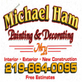 Michael Ham Painting  -  Banner Level Sponsor