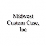 Midwest Custom Case, Inc  -  Banner Level Sponsor