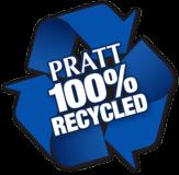 Pratt Industries - Home Run Level Sponsor